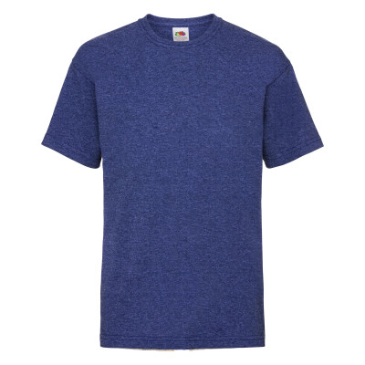 Kids Valueweight Tee Royal Blue