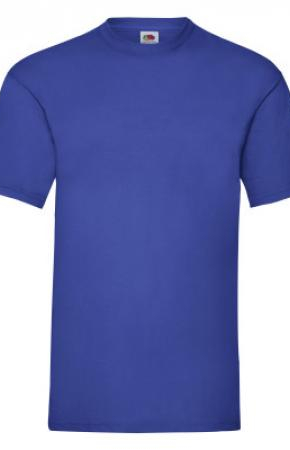 Valueweight Tee Royal Blue