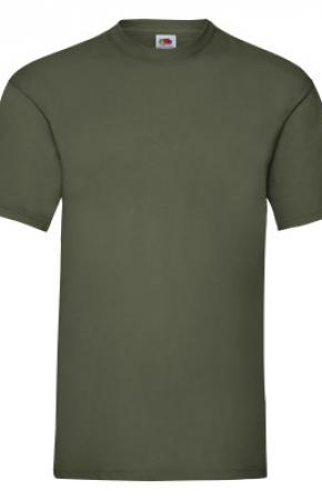 Valueweight Tee Classic Olive
