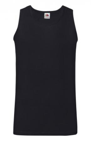 Valueweight Athletic Vest Deep Navy