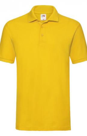 Premium Polo Sunflower