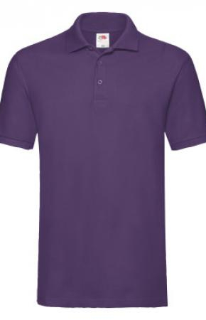Premium Polo New Purple